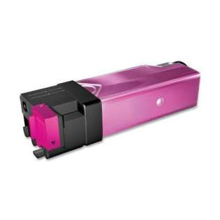 Remanufactured Dell 1320 toner cartridge, 2000 pages, magenta