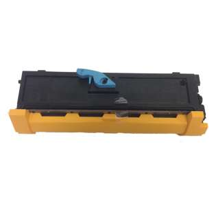 Remanufactured Dell 1125 toner cartridge, 2000 pages, black