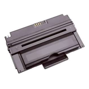 Remanufactured Dell 2335, 2355 toner cartridge, 6000 pages, black
