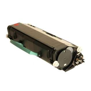 Remanufactured Dell 330-2666 / 330-2667 toner cartridge - high capacity black