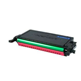 Remanufactured Dell 2145 toner cartridge, 5000 pages, magenta