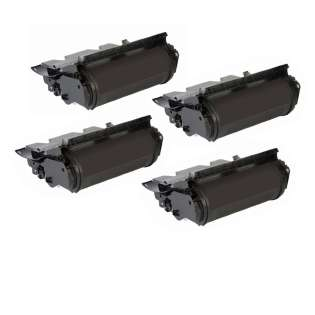 Replacement for Dell 330-6991 / F362T cartridges - Pack of 4