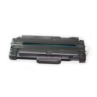 Remanufactured Dell 1130, 1133, 1135 toner cartridge, 2500 pages, black