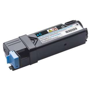 Original Dell 331-0716 (769T5, THKJ8) toner cartridge - high capacity yield cyan