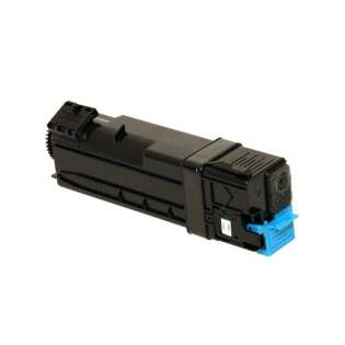 Remanufactured Dell 2150, 2155 toner cartridge, 2500 pages, cyan