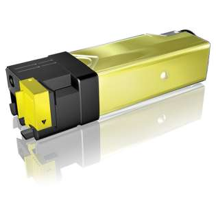Remanufactured Dell 2150, 2155 toner cartridge, 2500 pages, yellow