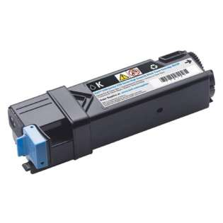 Original Dell 331-0719 (MY5TJ, N51XP) toner cartridge - high capacity yield black