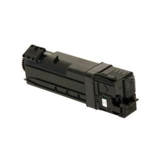 Remanufactured Dell 2150, 2155 toner cartridge, 3000 pages, black