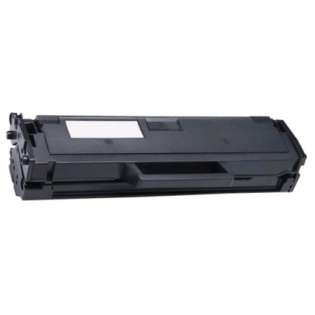 Remanufactured Dell B1160, B1163, B1165 toner cartridge, 1500 pages, black
