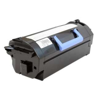 Original Dell 331-9755 (PG6NR, 2TTWC) toner cartridge - high capacity yield black