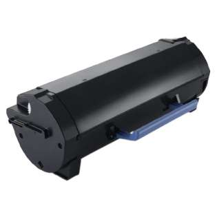 Remanufactured Dell 331-9756 (X5GDJ) toner cartridge - high capacity black