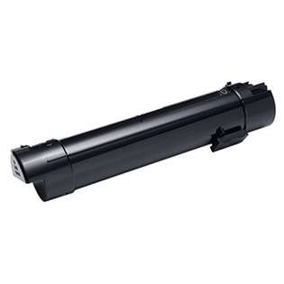 Remanufactured Dell C5765 toner cartridge, 18000 pages, black