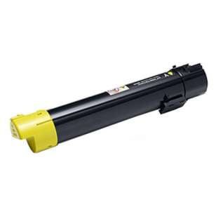 Original Dell 332-2116 (JXDHD, 9MHWD) toner cartridge - high capacity yield yellow