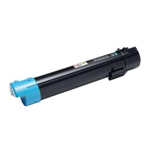 Original Dell 332-2118 (M3TD7, T5P23) toner cartridge - high capacity yield cyan