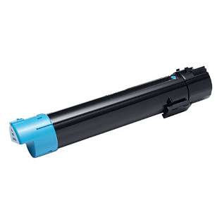 Remanufactured Dell C5765 toner cartridge, 12000 pages, cyan
