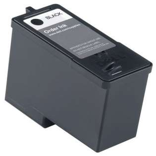 Dell Series 9, MK992 Genuine Original (OEM) ink cartridge, high capacity yield, black