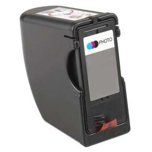 Remanufactured Dell Series 5, J4844 ink cartridge, photo