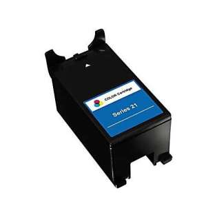 Replacement for Dell XG8R3 / Series 21 cartridge - color