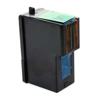 Replacement for Dell MJ264 / Series 8 cartridge - black