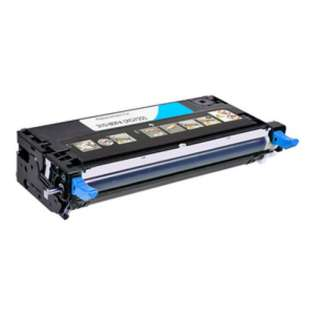 Remanufactured Dell 3110, 3115 toner cartridge, 8000 pages, cyan