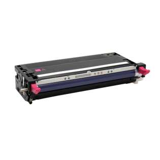 Remanufactured Dell 3110, 3115 toner cartridge, 8000 pages, magenta