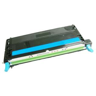 Remanufactured Dell 3110, 3115 toner cartridge, 8000 pages, yellow