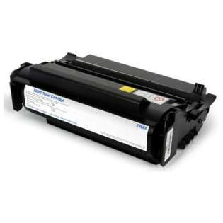 Remanufactured Dell S2500 toner cartridge, 10000 pages, black