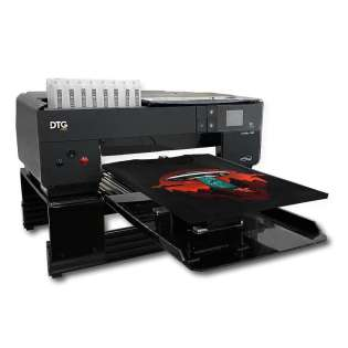 DTG PRO P600 EVOLUTION Direct to Garment Printer - Made in the USA