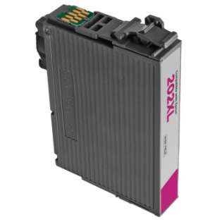 Remanufactured Epson T202XL320 (202XL) printer ink cartridge - high capacity magenta
