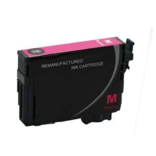 Remanufactured Epson T220XL320 / 220XL cartridge - high capacity pigmented magenta