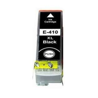 Replacement for Epson T410XL020 / 410XL cartridge - high capacity black