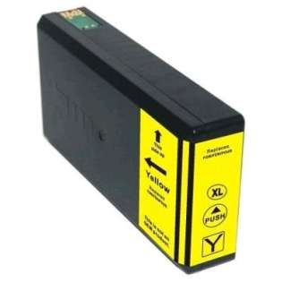 Remanufactured Epson T786XL420 / 786XL cartridge - high capacity pigmented yellow