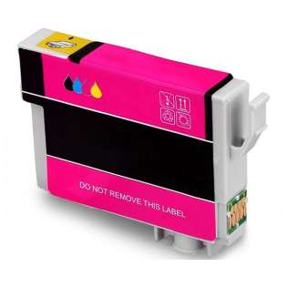 Remanufactured Epson T822XL320 (822XL) inkjet cartridge - high capacity magenta
