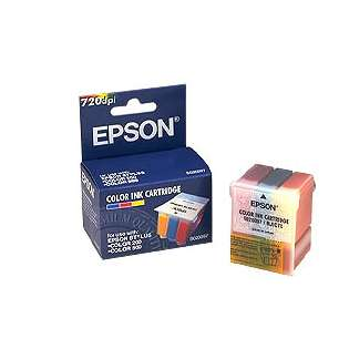 OEM Epson S020097 cartridge - color