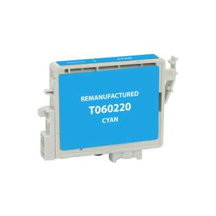 Remanufactured Epson T033220 cartridge - cyan