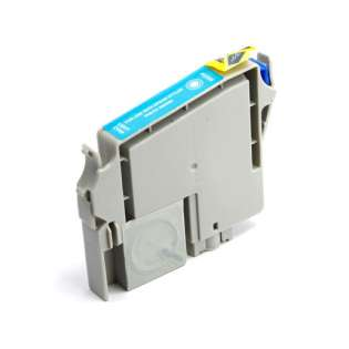 Remanufactured Epson T033520 cartridge - light cyan