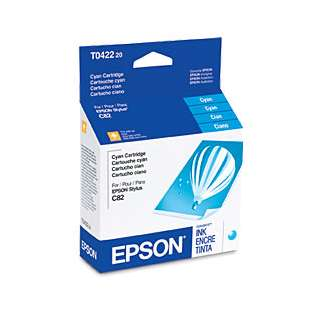 OEM Epson T042220 cartridge - cyan