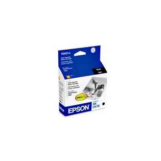 OEM Epson T043120 cartridge - black