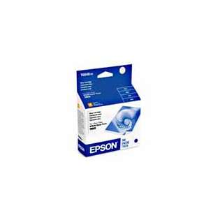 Epson 54, T054920 Genuine Original (OEM) ink cartridge, blue