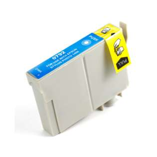 Remanufactured Epson T079220 / 79 cartridge - high capacity cyan