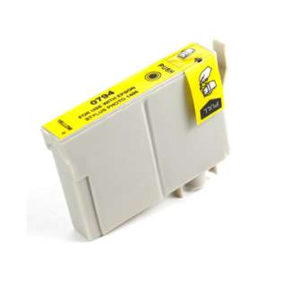 Remanufactured Epson T079420 / 79 cartridge - high capacity yellow