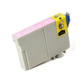 Remanufactured Epson T079620 / 79 cartridge - high capacity light magenta