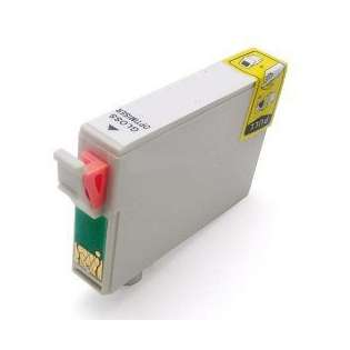 Remanufactured Epson T087020 / 87 cartridge - gloss optimizer
