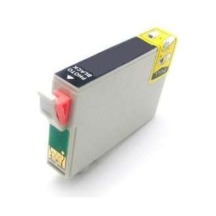 Remanufactured Epson T087120 / 87 cartridge - photo black
