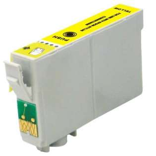 Remanufactured Epson T088420 / 88 cartridge - yellow