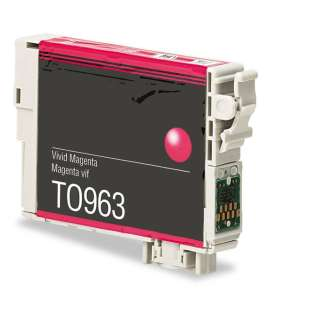Remanufactured Epson T096320 / 96 cartridge - magenta