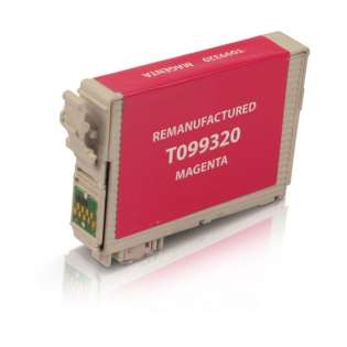 Remanufactured Epson T099320 / 99 cartridge - magenta