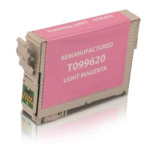 Remanufactured Epson T099620 / 99 cartridge - light magenta