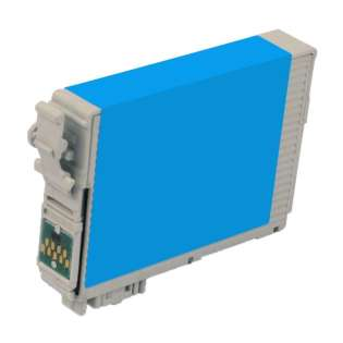 Remanufactured Epson T127220 / 127 cartridge - extra high capacity cyan