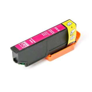 Remanufactured Epson T273XL320 / 273XL cartridge - high capacity pigmented magenta (also replaces Epson 26 / 26XL / 27), 650 pages